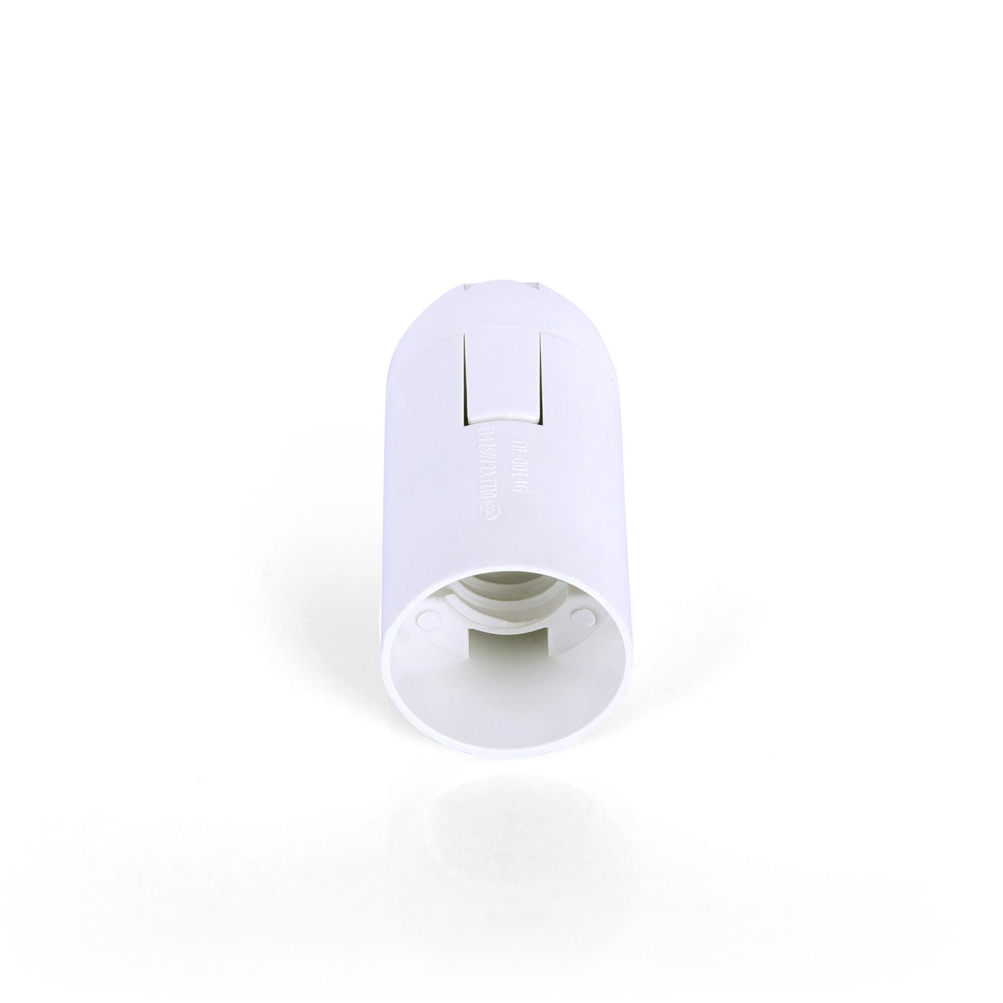 Патрон E14 (Plastic holder E14)