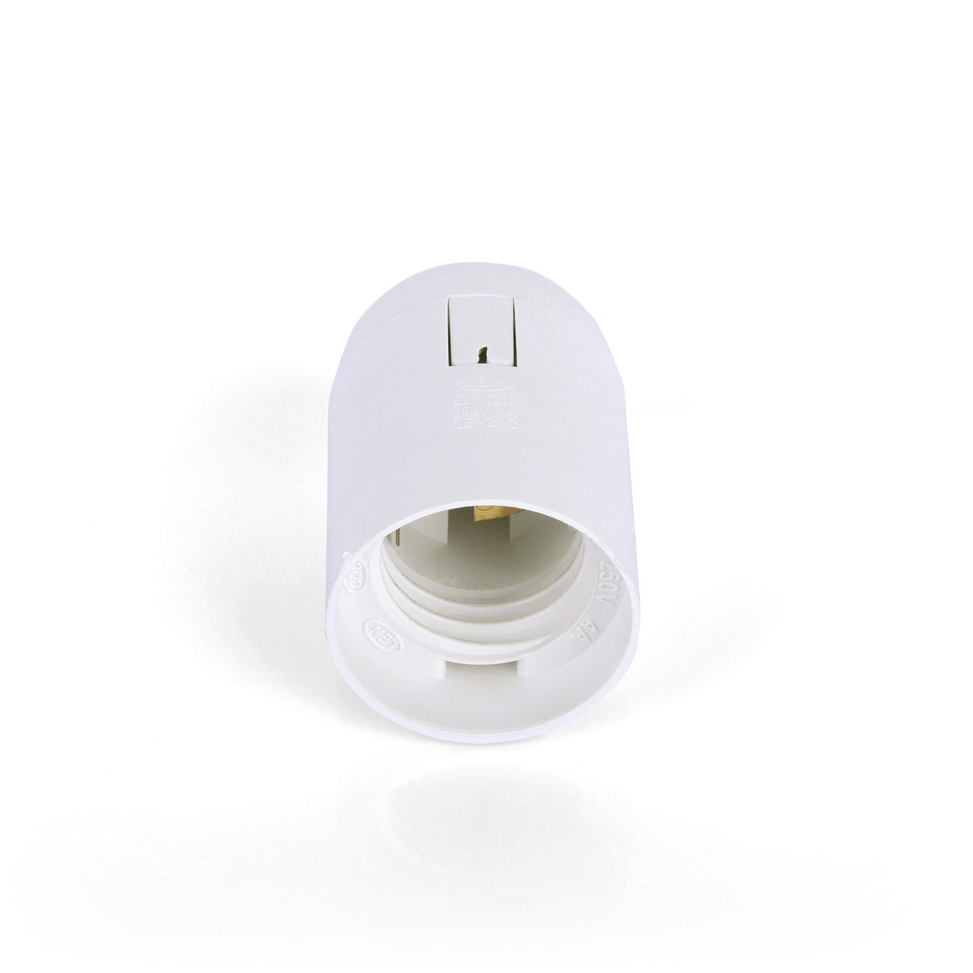 Патрон E27 (Plastic holder E27)