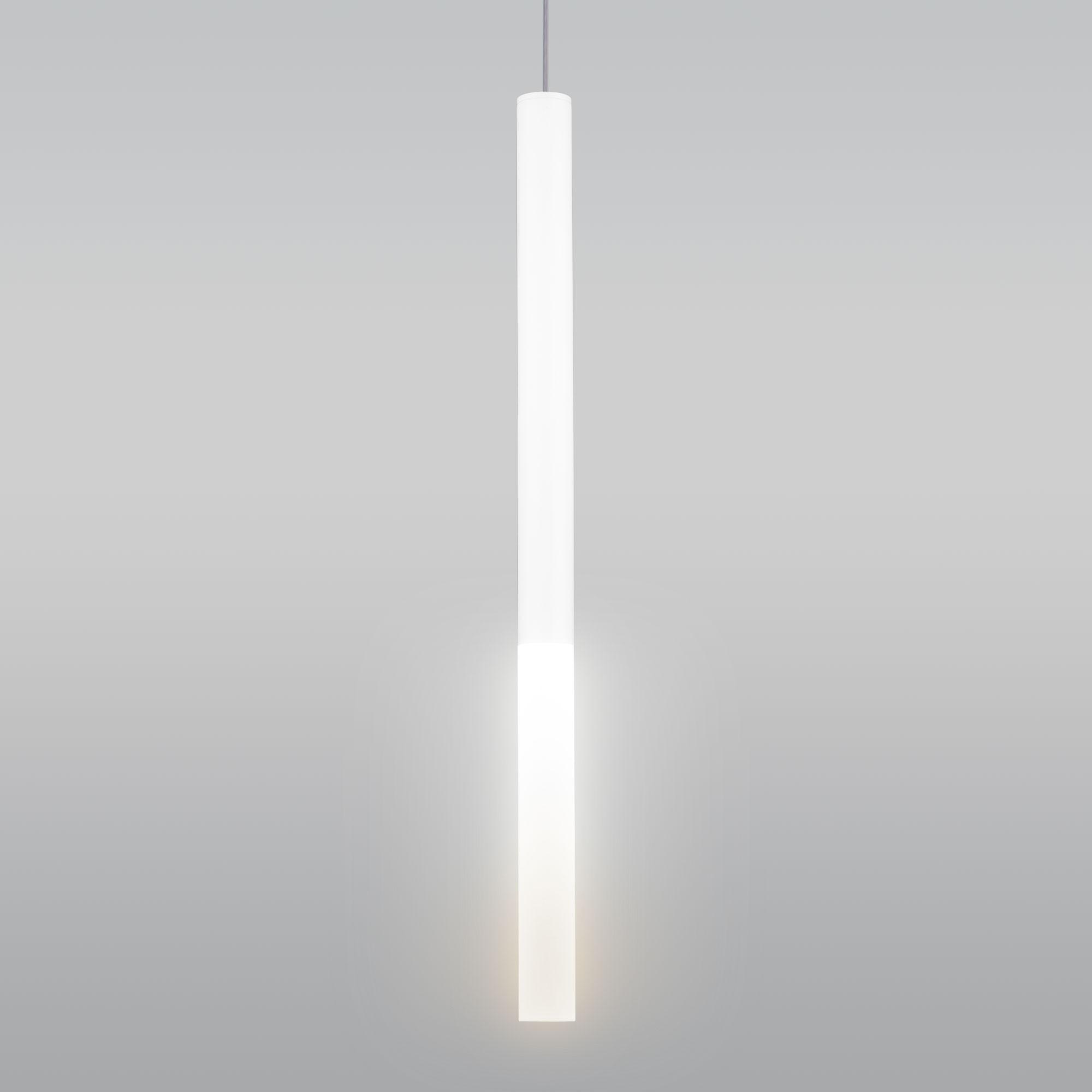 DLR040 4W 4200K белый матовый