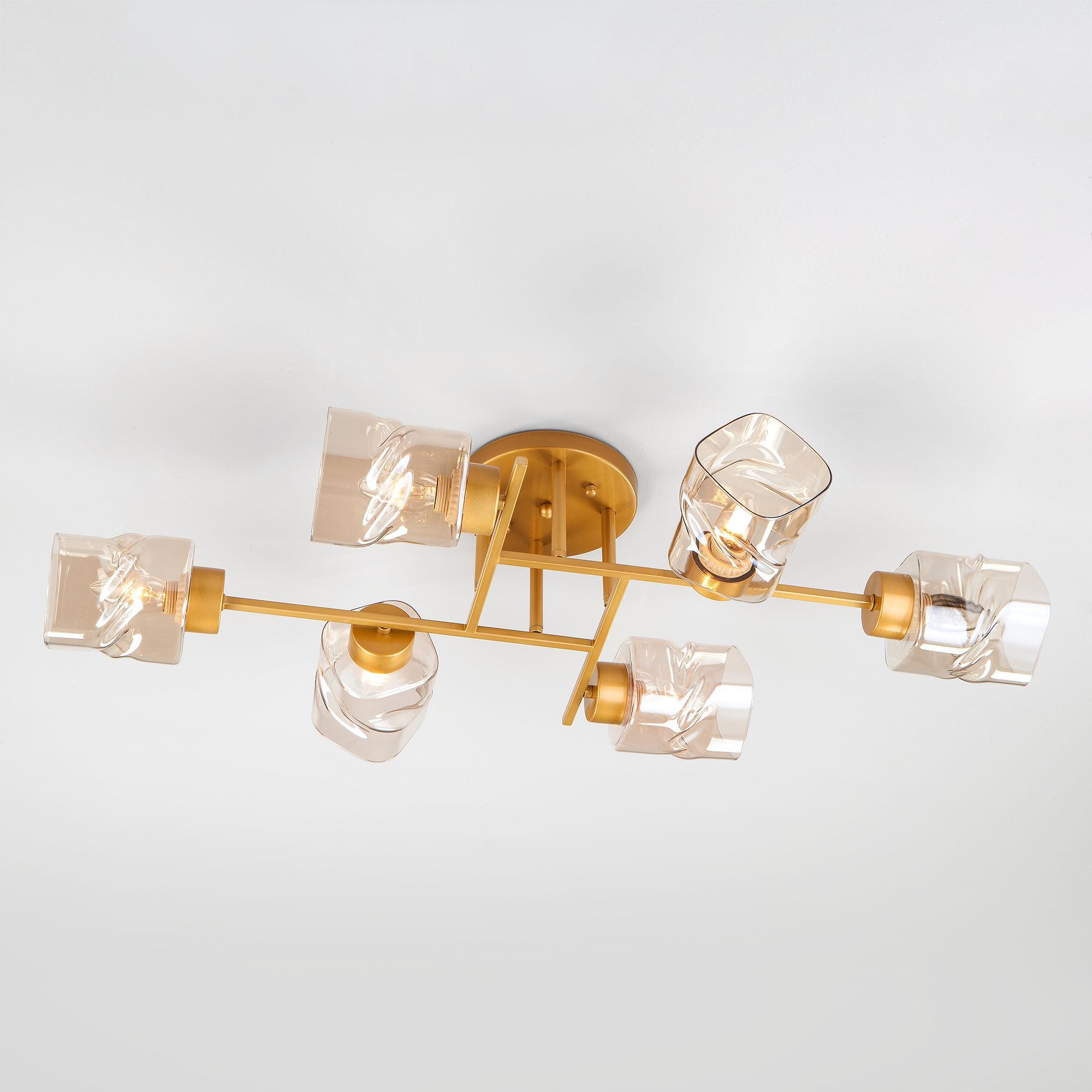 30165/6 перламутровое золото