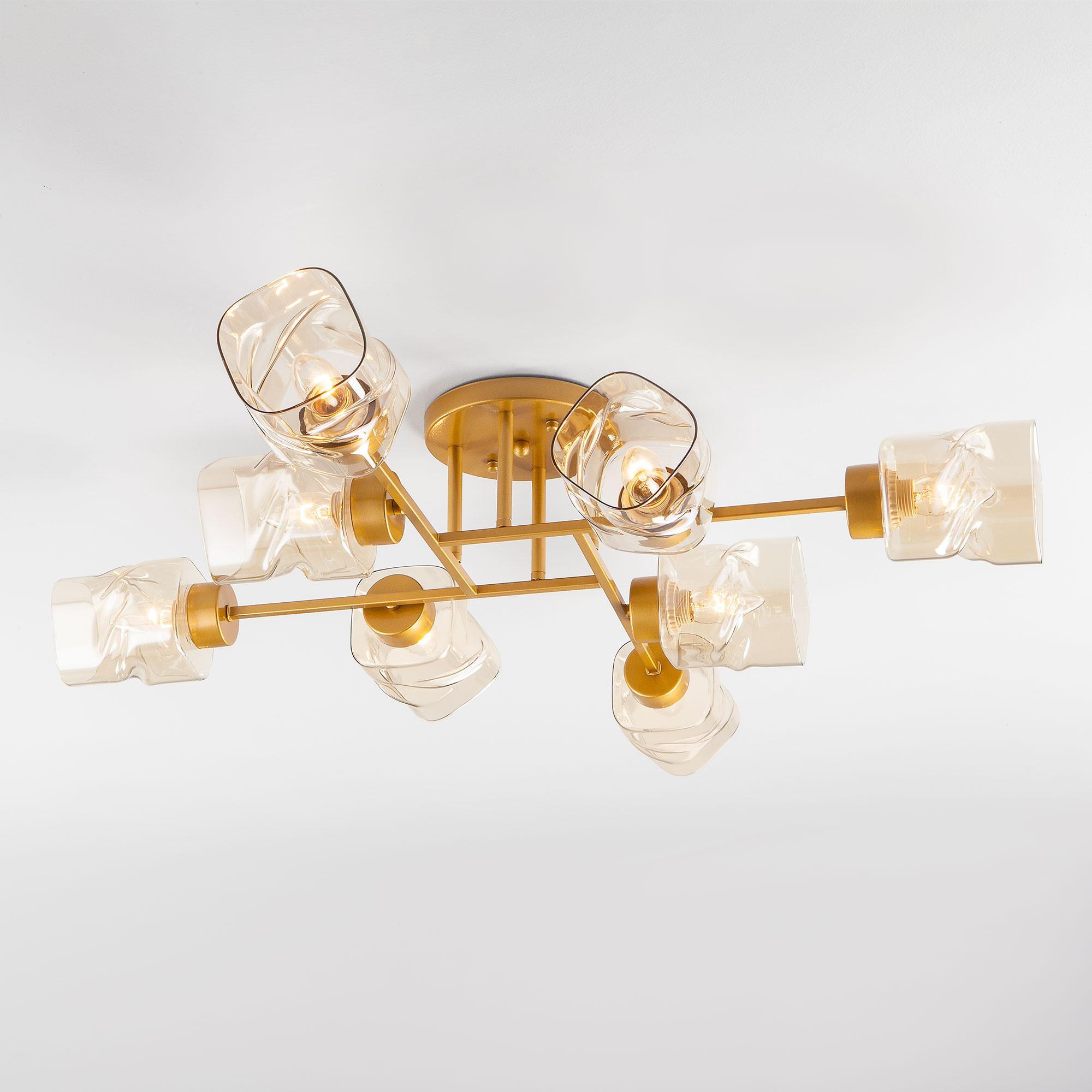 30165/8 перламутровое золото