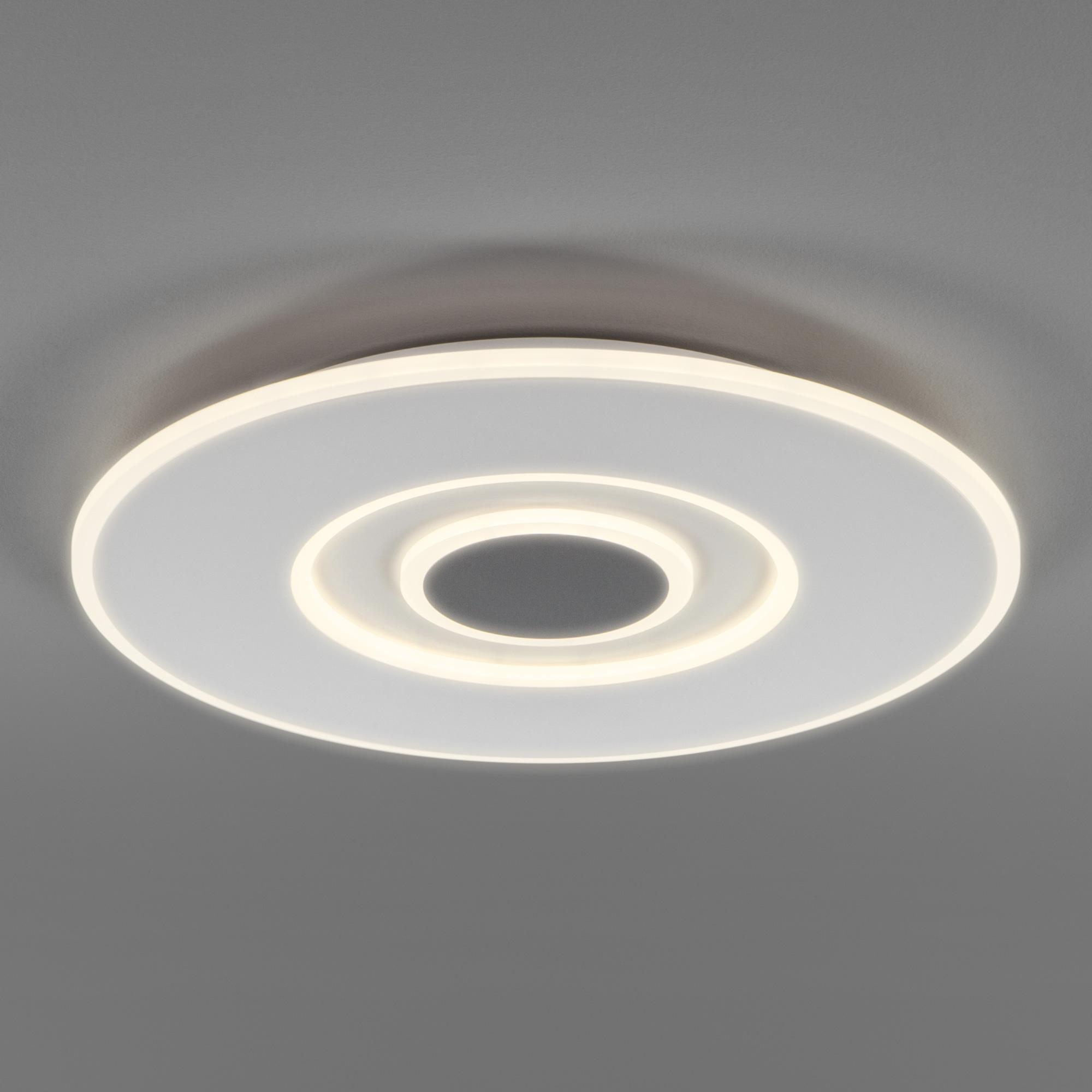 90219/1 белый/ серый