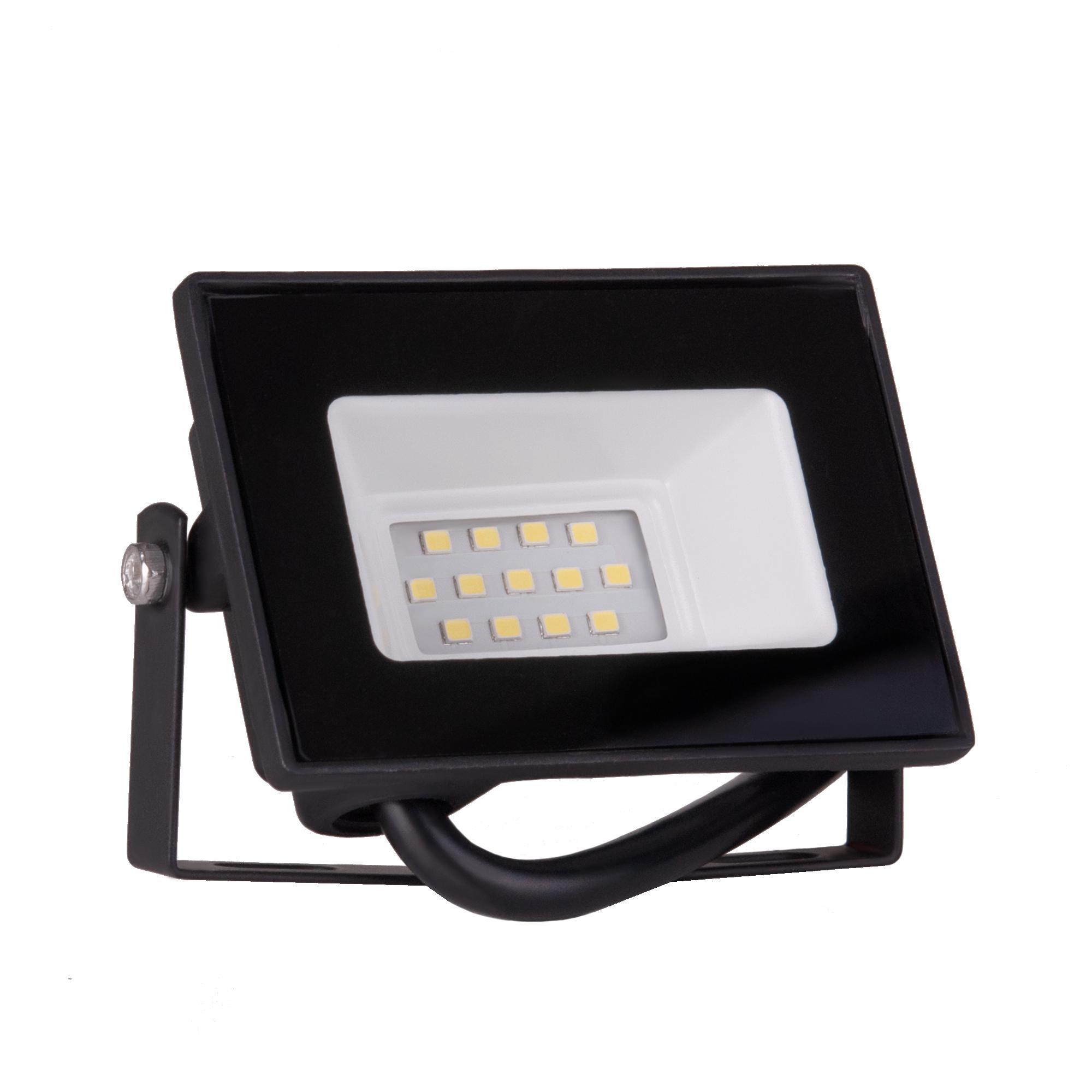 Прожектор 010 FL LED 10W 6500K IP65
