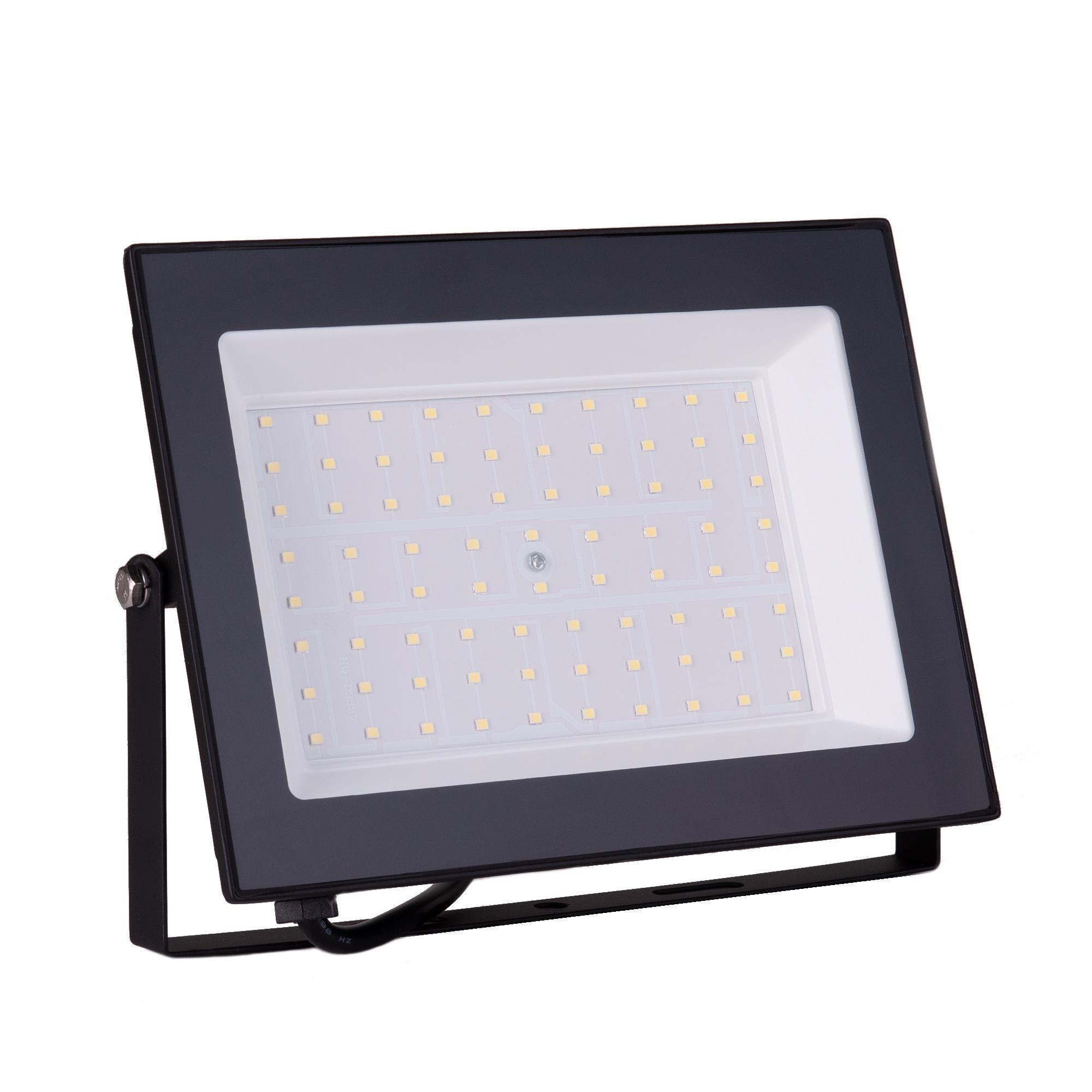 Прожектор 011 FL LED 100W 6500K IP65