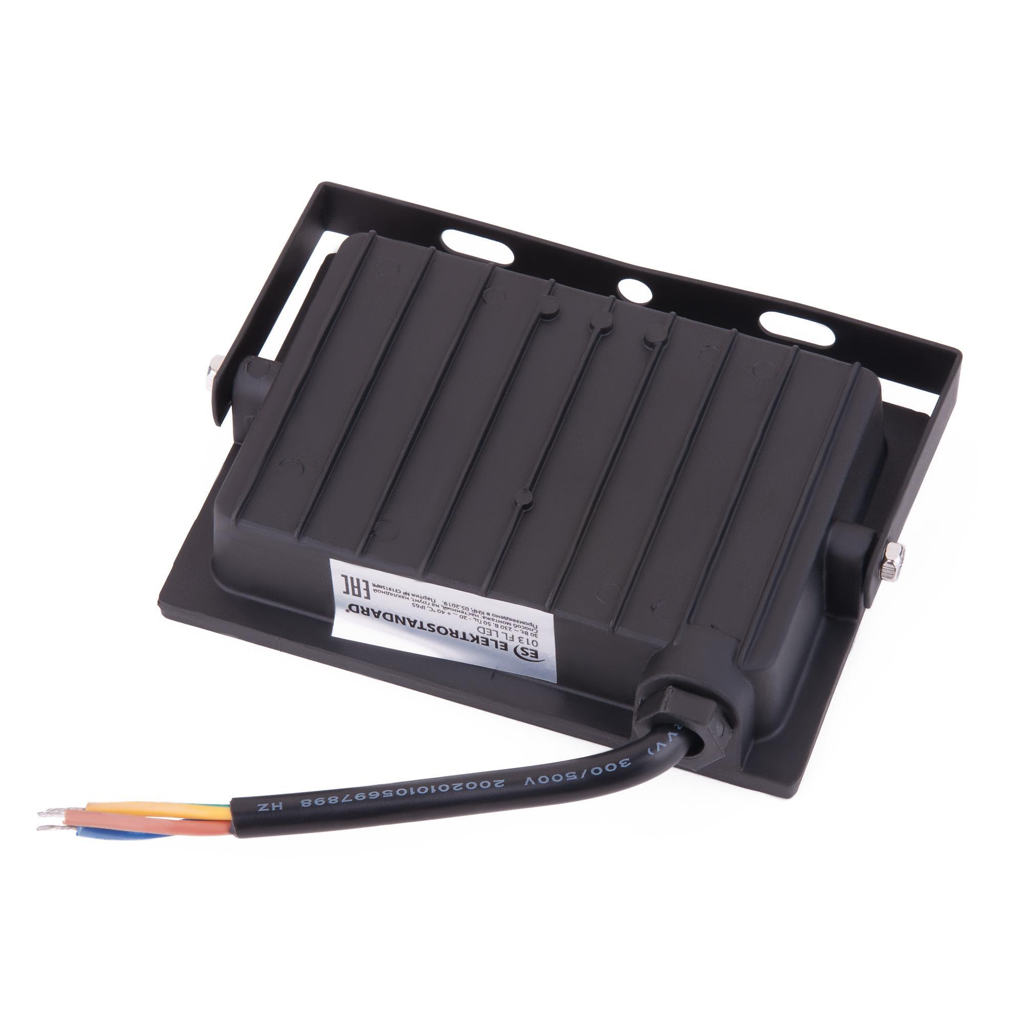 Прожектор 013 FL LED 30W 6500K IP65