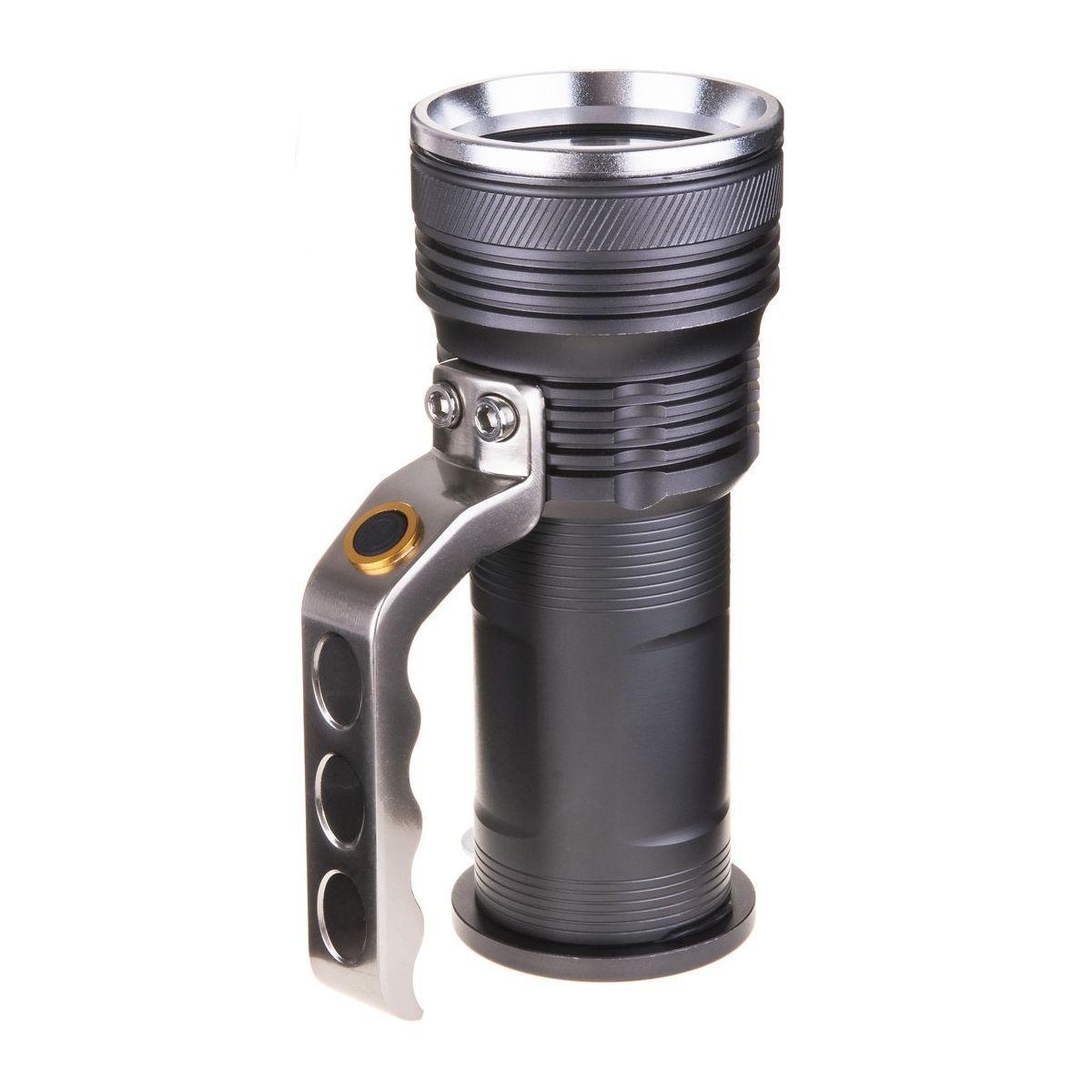 FLS12-15,5-7W 300m ChC Темно-серый (Agent)
