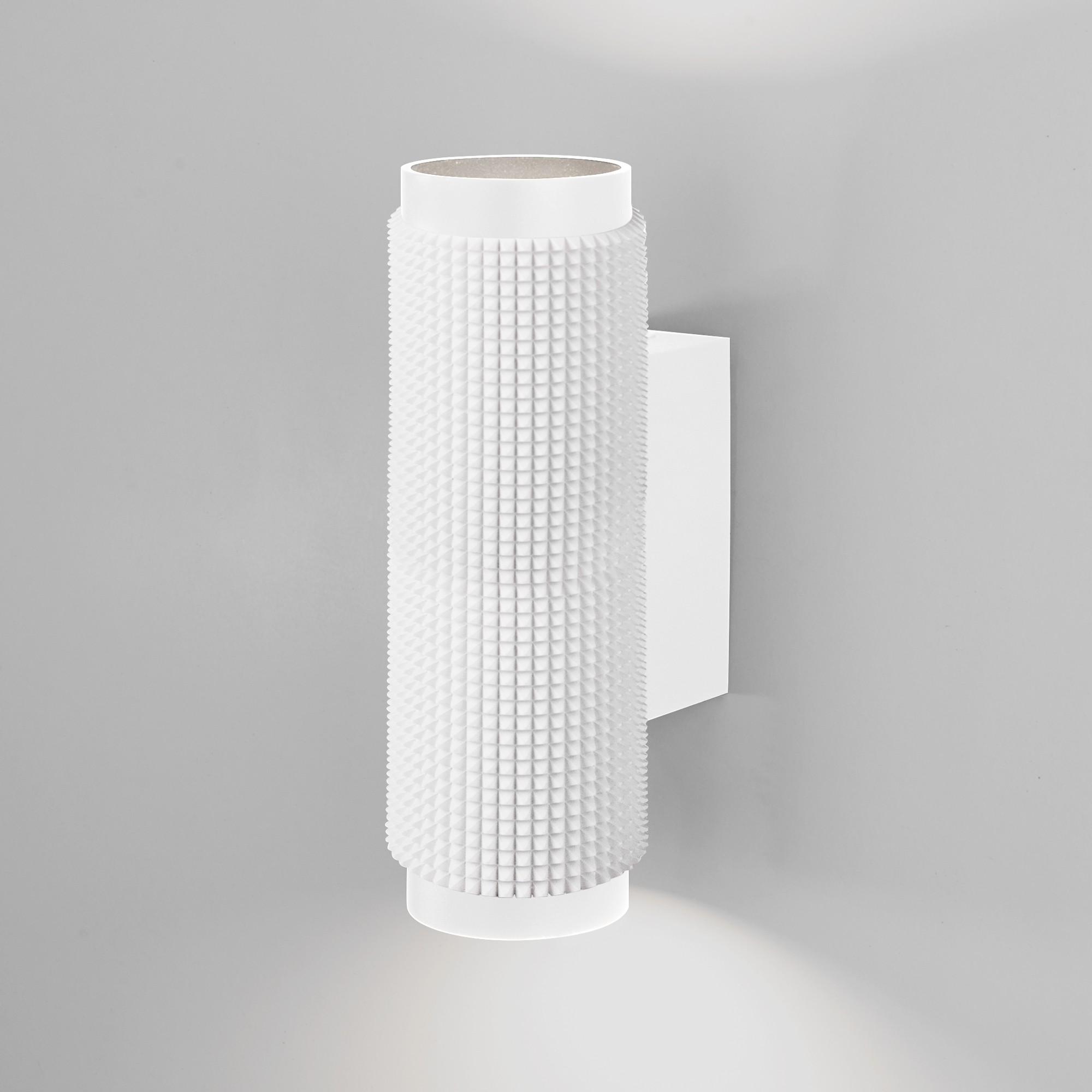 Spike GU10 Белый (MRL 1014)