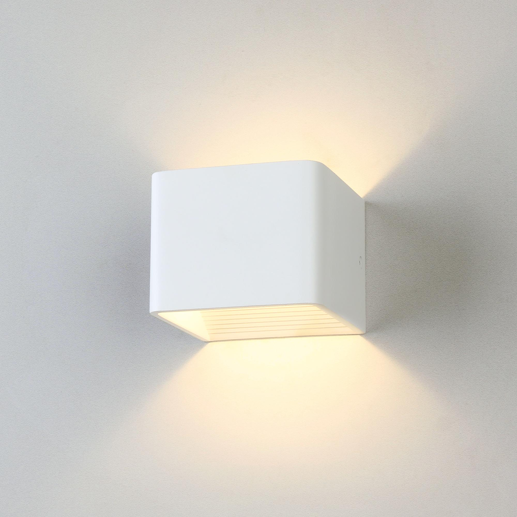 Corudo LED белый (MRL LED 1060)