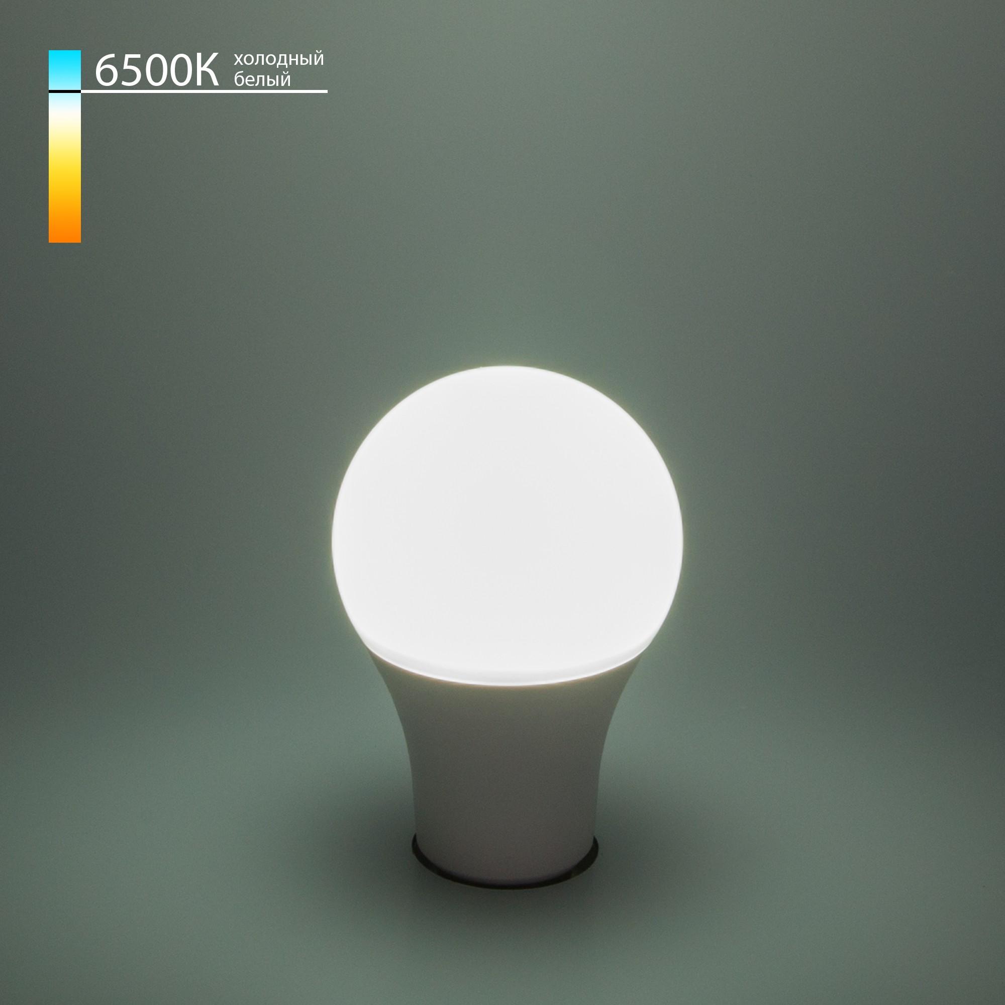 Classic LED D 15W 6500K E27 (BLE2726)