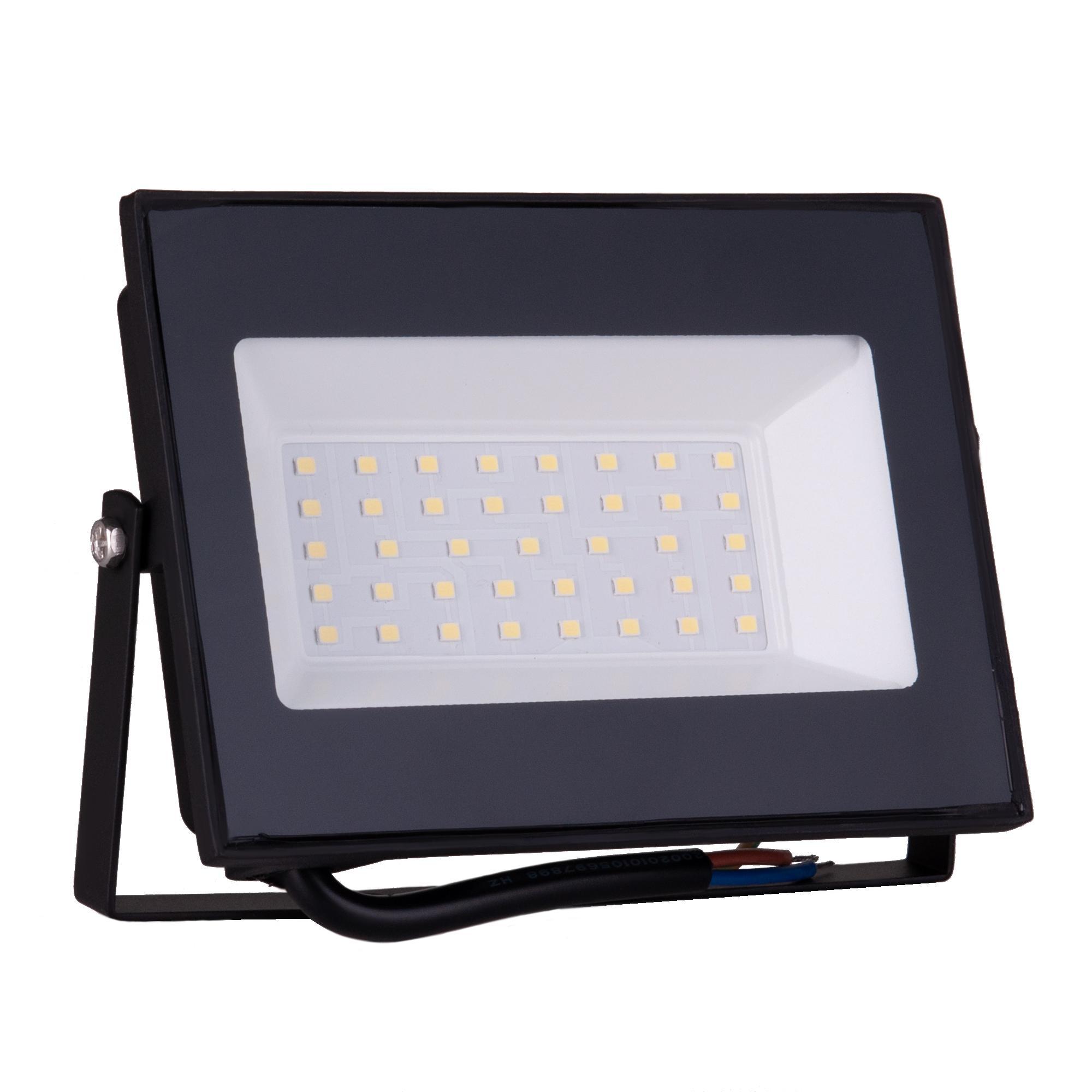Прожектор 015 FL LED 50W 6500K IP65