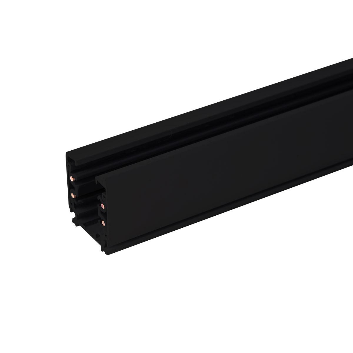 TRL-1-3-200-BK / Трехфазный шинопровод черный (2м.)