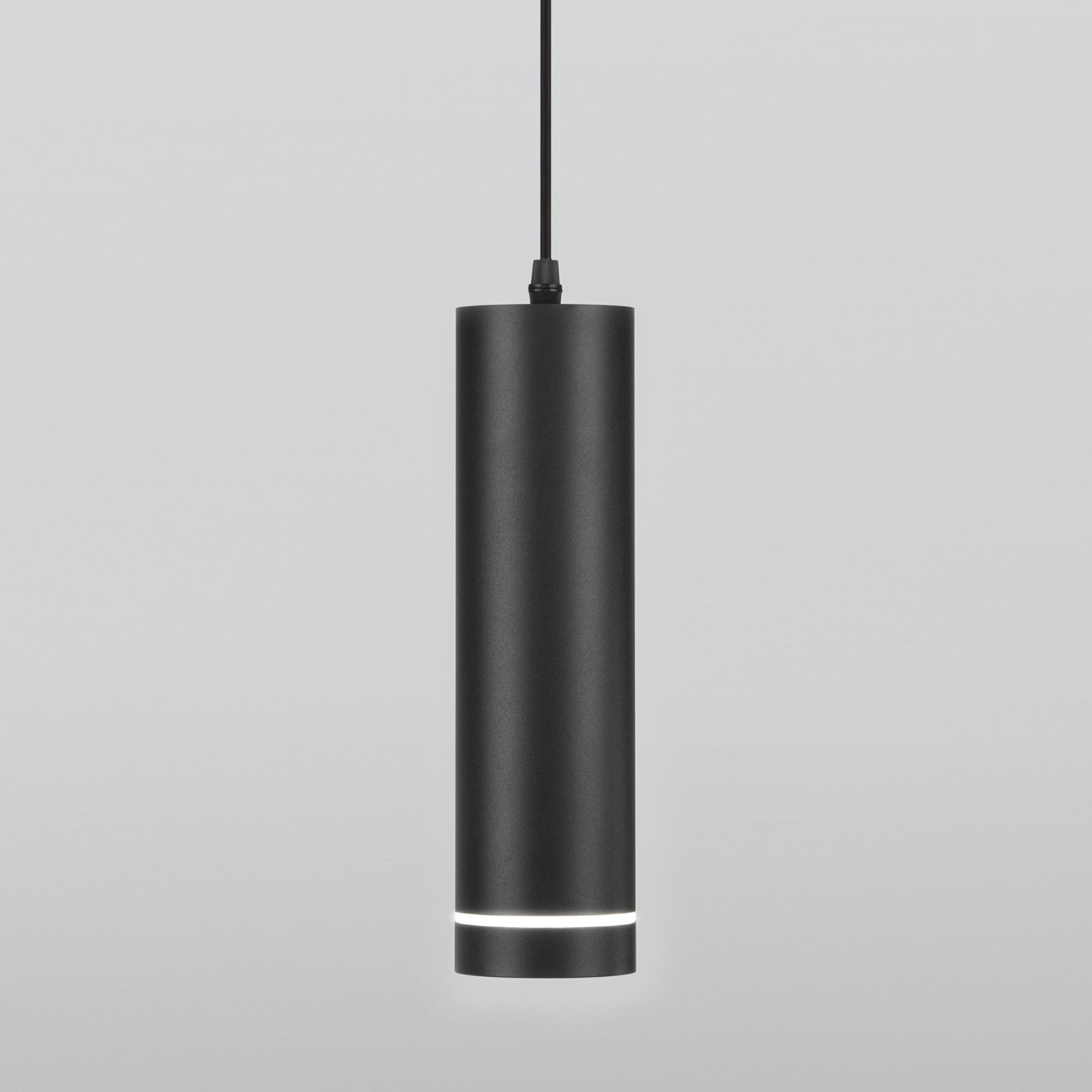 50163/1 LED черный