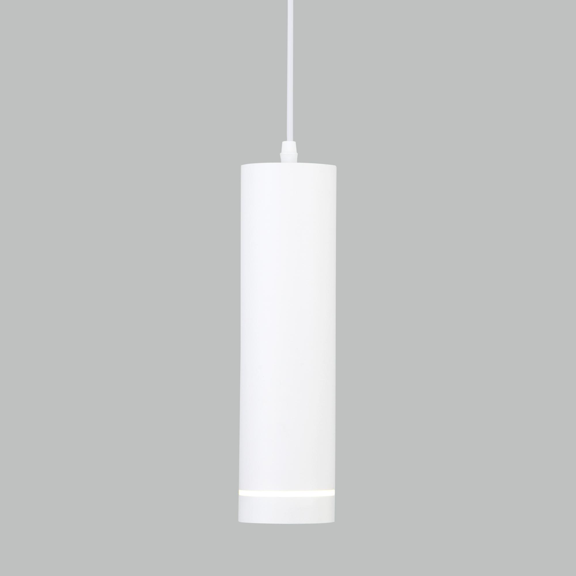 50163/1 LED белый
