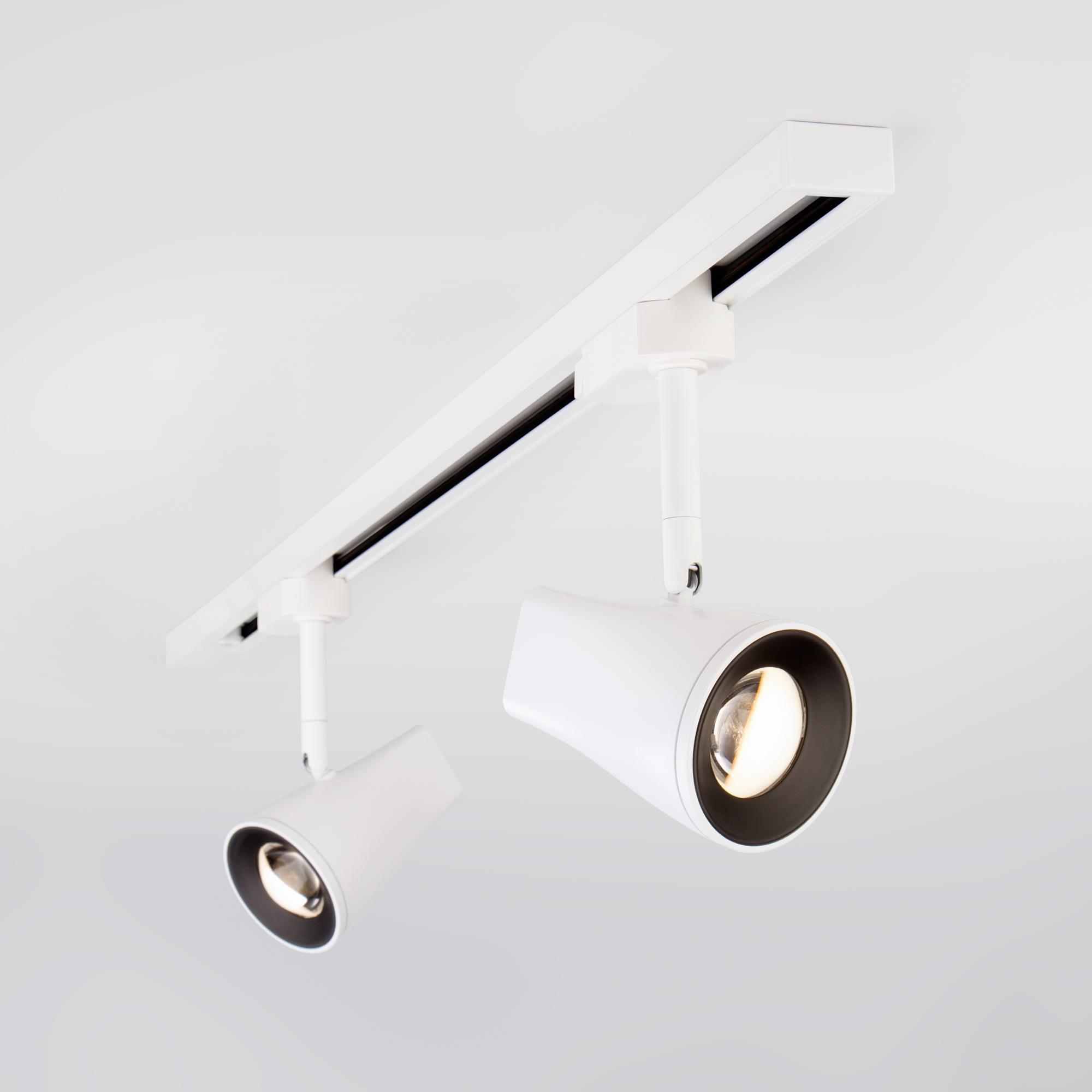 Hardi Белый 9W 4200K (LTB18) однофазный