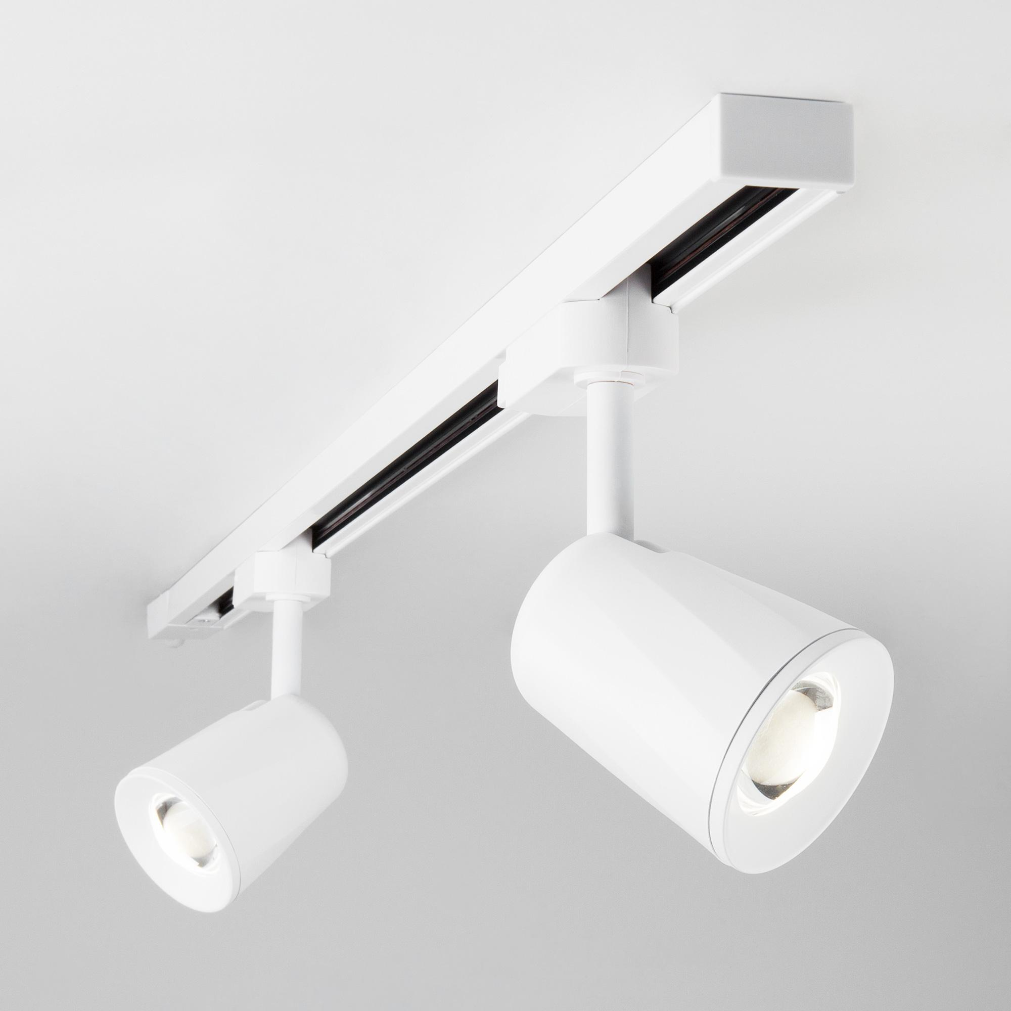 Joli Белый 9W 4200K (LTB19) однофазный
