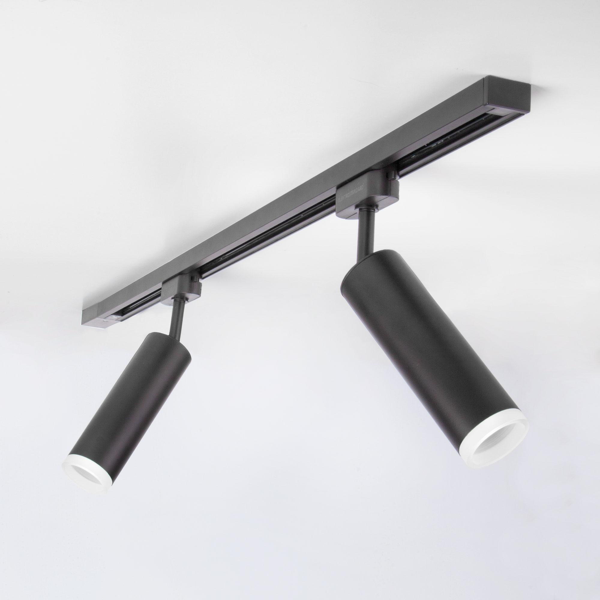 Oskar Черный 10W 4200K (LTB28) однофазный