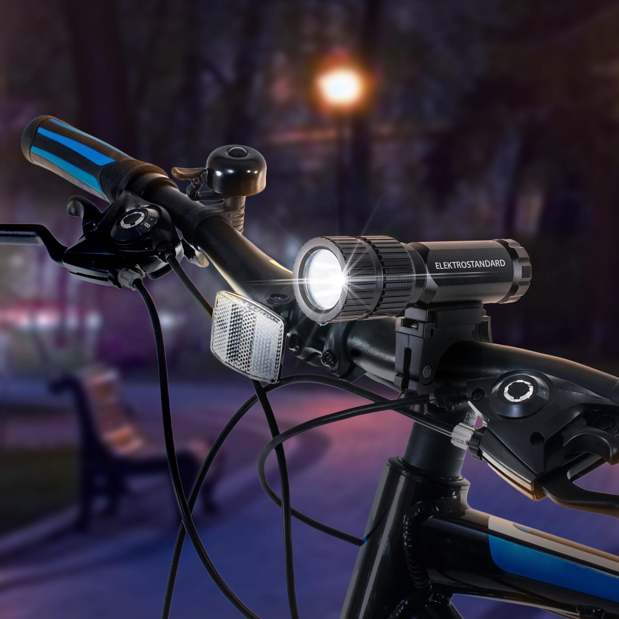 Велофонарь Vector FL31