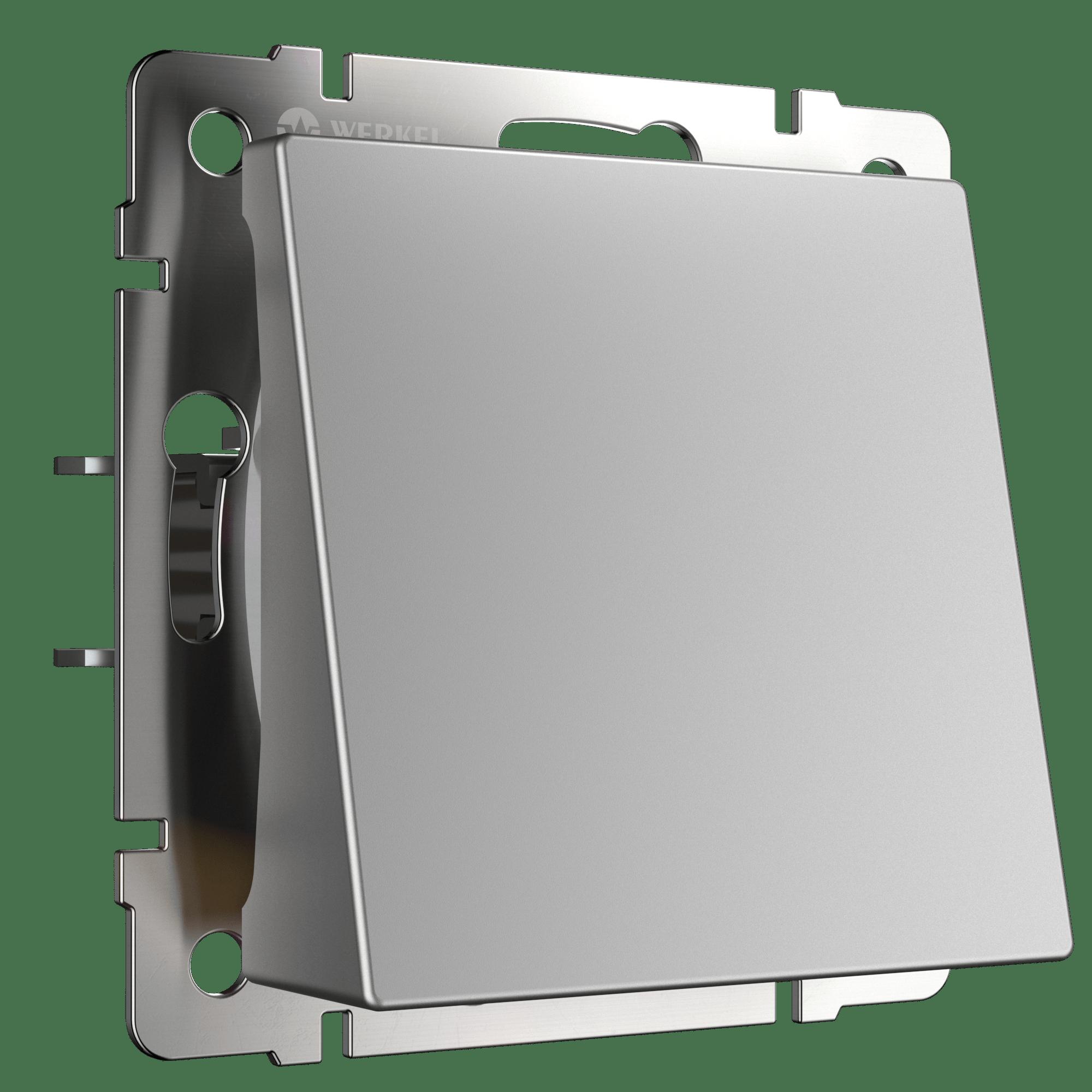 WL06-16-01/ Вывод кабеля (серебряный)