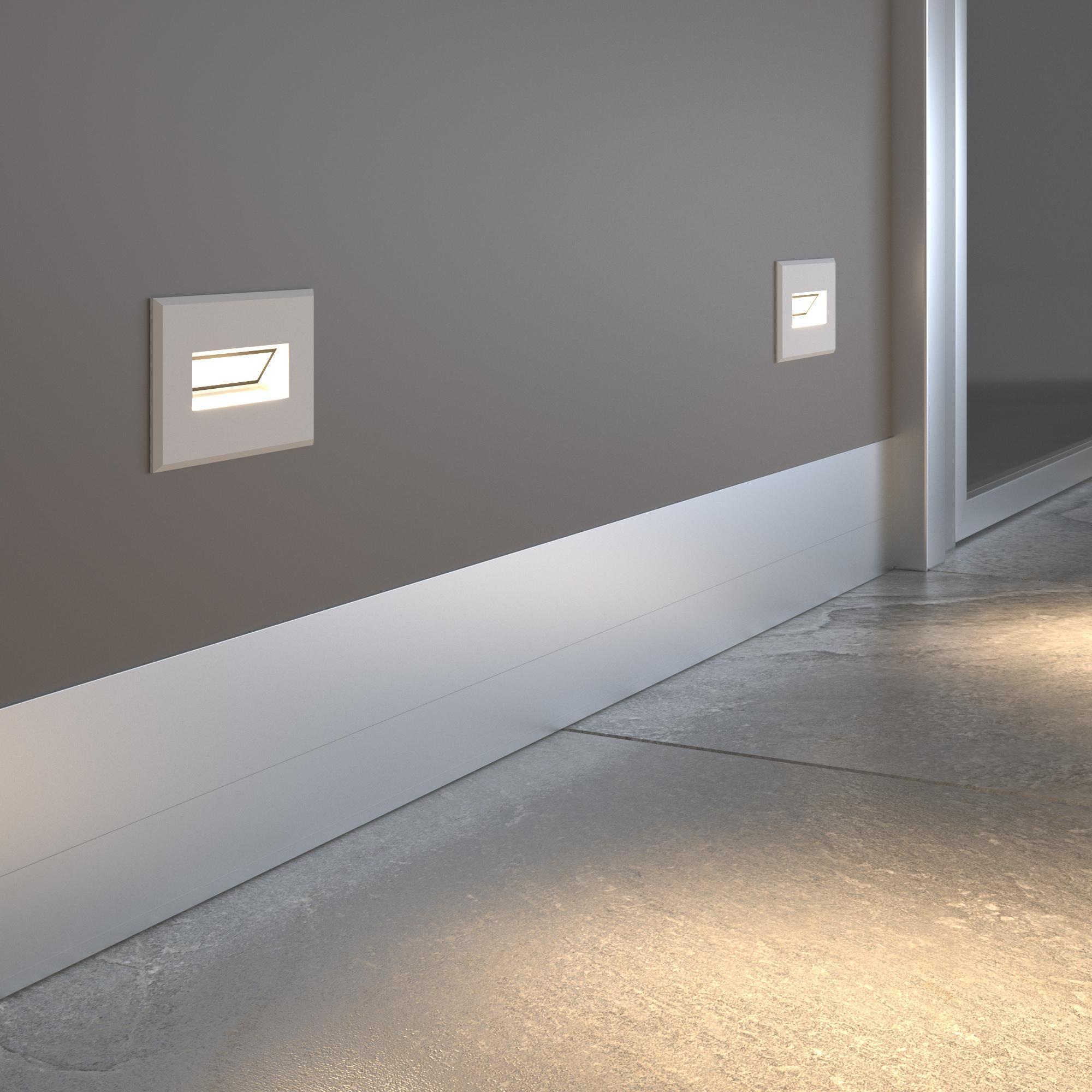 Подсветка для лестниц