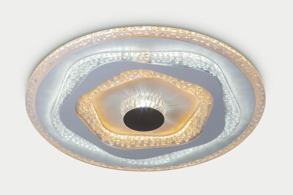 Потолочный светильник LED4U 100220/500 LED
