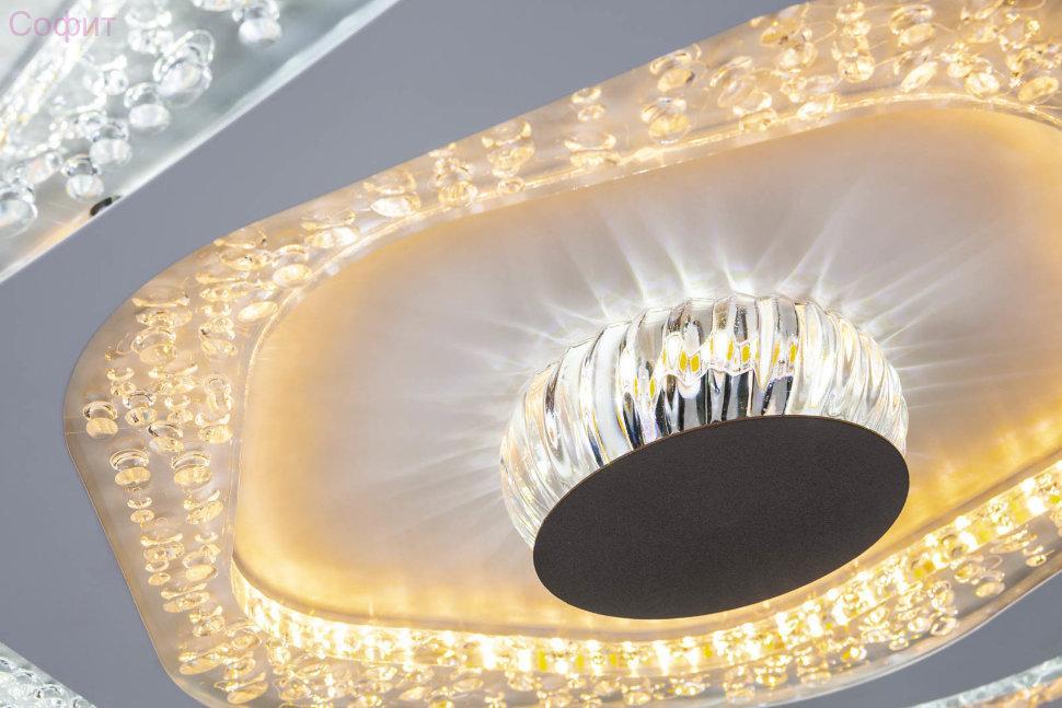 Потолочный светильник LED4U 100202/500 LED