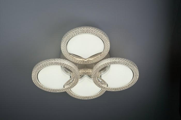 Потолочный светильник LED4U 10017/4 LED