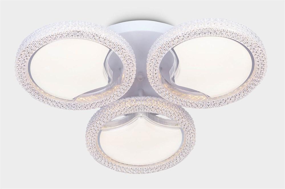 Потолочный светильник LED4U 10017/3 LED