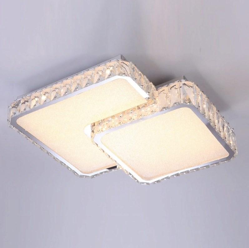 Потолочный светильник LED4U А-072/48*48