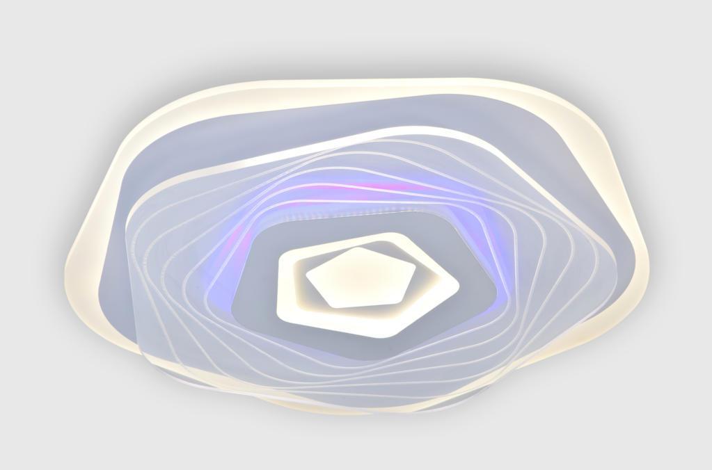 Потолочный светильник 101002/500 RGB