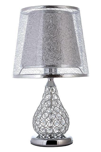 Настольная лампа LED4U 825 CR