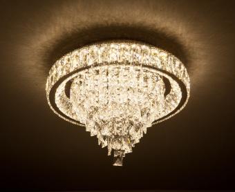 Потолочный светильник LED4U А-030/500 LED