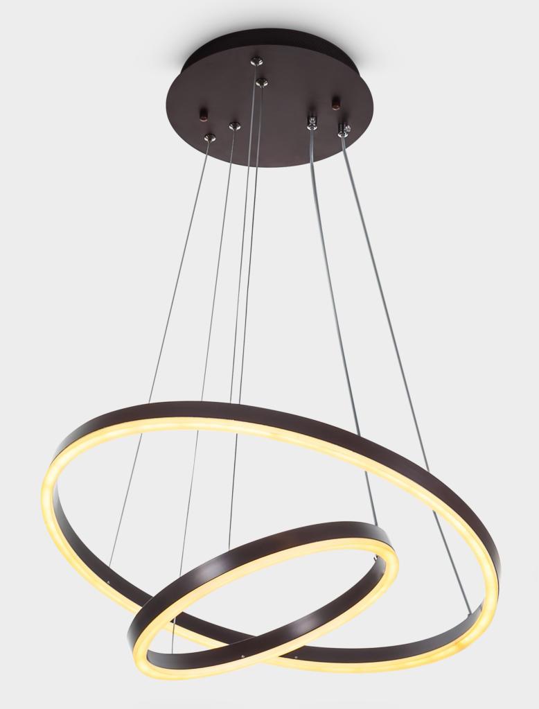 Подвесной Светильник LED4U MD55000-2 DIM CF LED