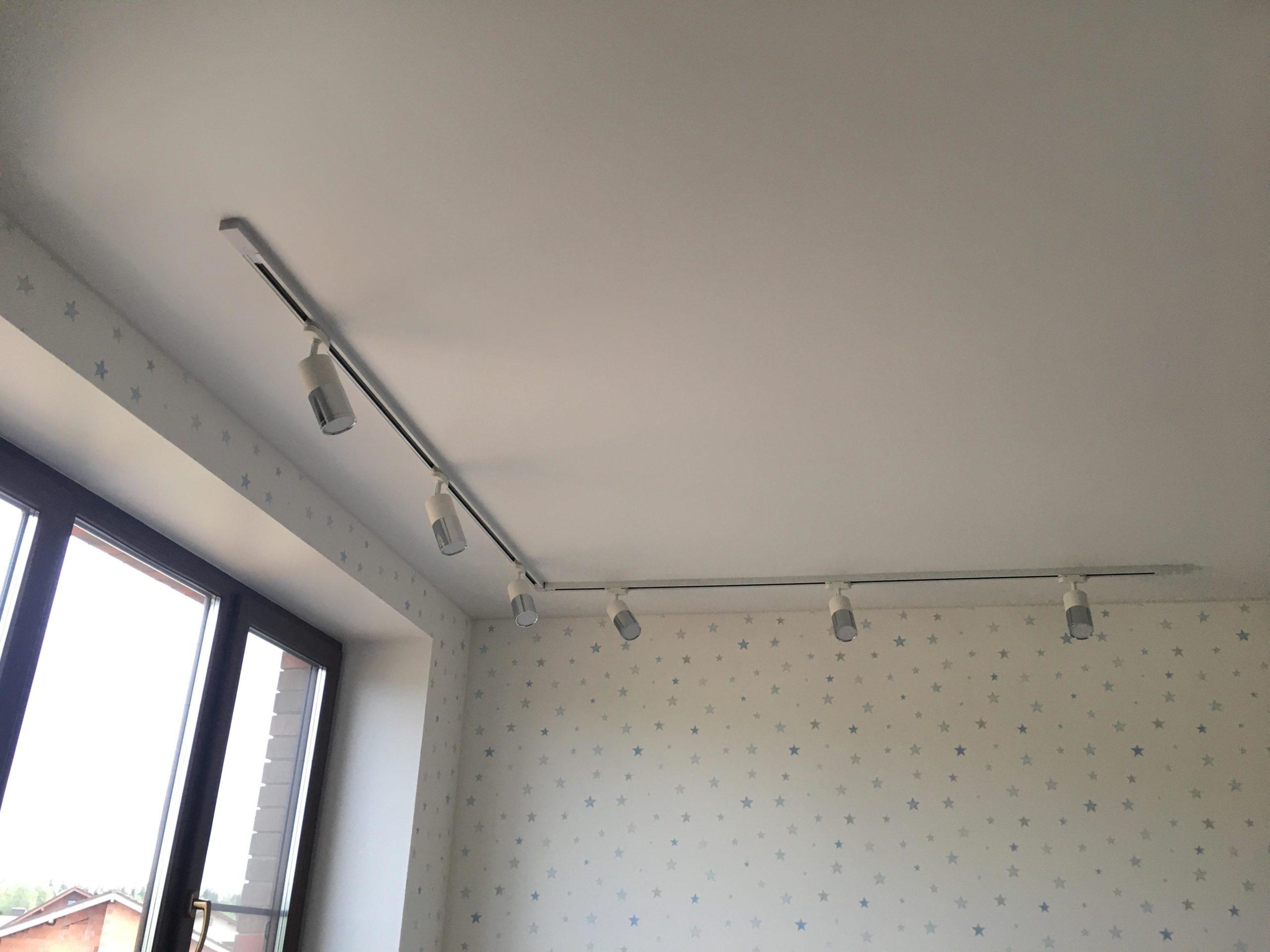 натяжные потолки под ключ отзывы